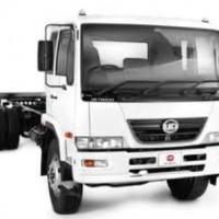 UD Trucks Magnis Samrand