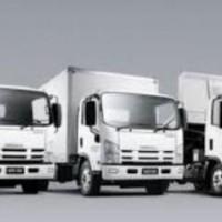 Williams Hunt Isuzu Trucks