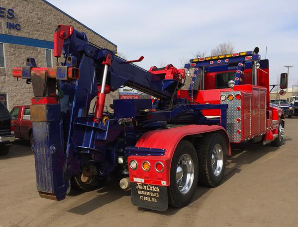 East Coast Diesel >> Heavy Duty Tow Truck For Sale | Tow Assist