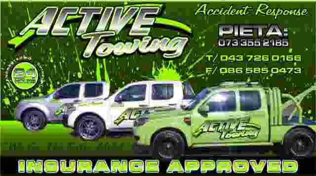 Active Towing