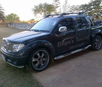 Deans Towing