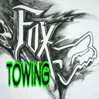 fox-towing