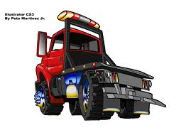 Tow Truck Pic