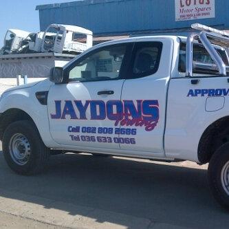 jaydons-towing