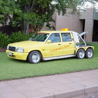 Limpopo Auto