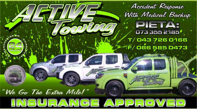Active Towing 6