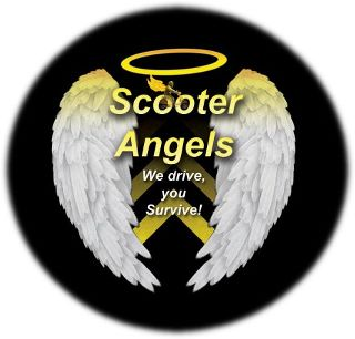 Scooter Angels!