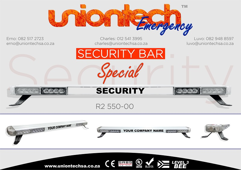 Uniontech Emergency